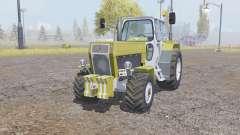 Fortschritt Zt 303 animation parts for Farming Simulator 2013