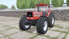 Fiat 180-90 Turbo 1984 for Farming Simulator 2017