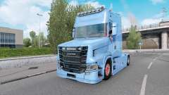 Scania T730 Next Gen for Euro Truck Simulator 2