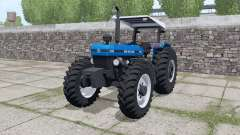 New Holland 7630 S100 for Farming Simulator 2017