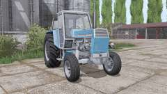 Zetor 8011 wheels weights for Farming Simulator 2017