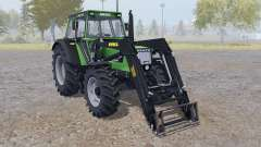 Deutz DX 90 front loader for Farming Simulator 2013