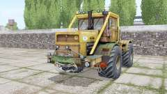 Kirovets K-700A with a choice of engine for Farming Simulator 2017