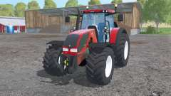 Valtra S352 change wheels for Farming Simulator 2015