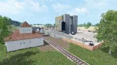Kujawska v1.2 for Farming Simulator 2015