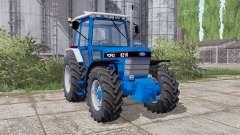Ford 8210 4x4 for Farming Simulator 2017