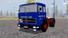 Mercedes-Benz NG 1632 for Farming Simulator 2013