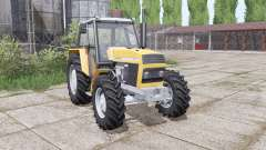 URSUS 914 wheels weights for Farming Simulator 2017