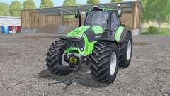 Deutz-Fahr Agrotron 9340 TTV for Farming Simulator 2015