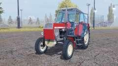 URSUS C-385 4x4 for Farming Simulator 2013