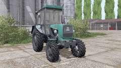 YUMZ 8240 4x4 for Farming Simulator 2017