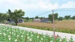 Bartkowice for Farming Simulator 2015