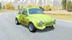 Autobello Piccolina Lil Pickle skin for BeamNG Drive