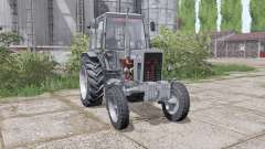 MTZ 80 Belarus with counterweight for Farming Simulator 2017