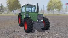 Fendt Farmer 309 LSA Turbоmatik for Farming Simulator 2013