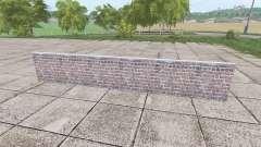 Walls for Farming Simulator 2017