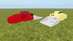 Product Maschines for Farming Simulator 2017