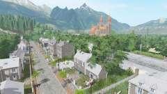 Vieille France v3.0 for Farming Simulator 2017