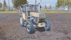 Ursus 904 animation parts for Farming Simulator 2013