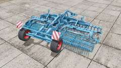 Lemken Heliodor 9-600 KA v1.2 for Farming Simulator 2017