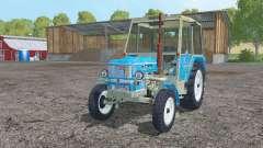 Zetor 5611 for Farming Simulator 2015
