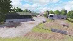 ThornBrook for Farming Simulator 2017