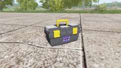 ToolBox for Farming Simulator 2017