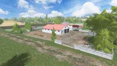 Malopolska Wies for Farming Simulator 2017