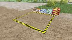 Refill Point for Farming Simulator 2017