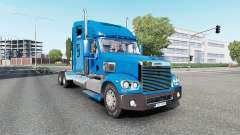 Freightliner Coronado Raised Roof for Euro Truck Simulator 2