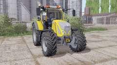 Fendt 718 Vario design line for Farming Simulator 2017