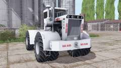 Big Bud HN 320 1976 for Farming Simulator 2017