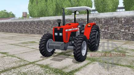 Massey Ferguson 275 Advanced for Farming Simulator 2017