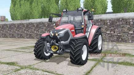 Lindner Lintrac 90 configure for Farming Simulator 2017