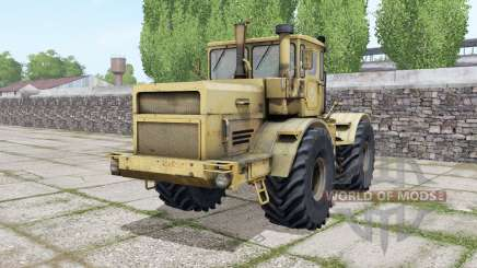 Kirovets K-700A YAMZ-238НДЗ for Farming Simulator 2017