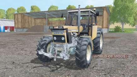 Ursus 1224 аnimation parts for Farming Simulator 2015