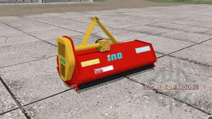 Ino Elite L 190 for Farming Simulator 2017