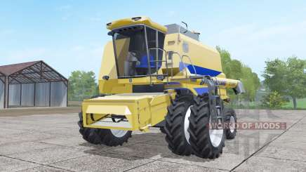 New Holland TC 5090 Brazilian Edition for Farming Simulator 2017
