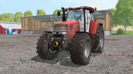 Case IH Maxxum 175 for Farming Simulator 2015