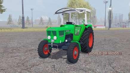 Deutz D 45 06 S for Farming Simulator 2013