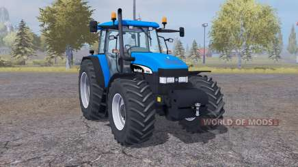 New Holland TM190 for Farming Simulator 2013