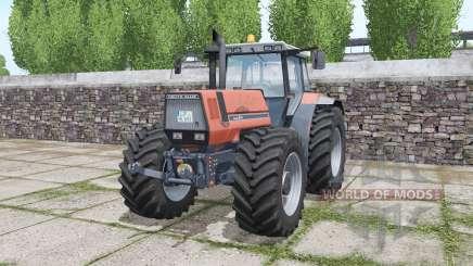 Deutz-Allis Agroallis 6.93 very soft red for Farming Simulator 2017