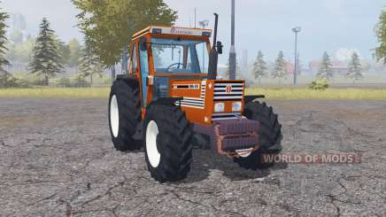 Fiatagri 100-90 front weight for Farming Simulator 2013