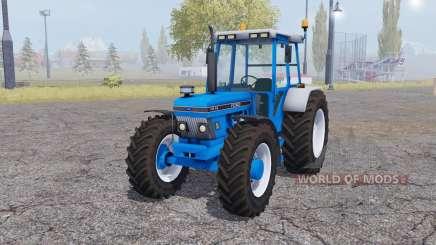 Ford 7810 twin wheels for Farming Simulator 2013