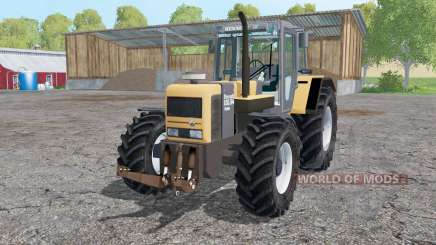 Renault 155.54 TZ Turbo 1991 for Farming Simulator 2015