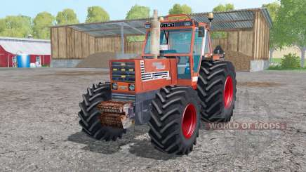 Fiat 1880 DT for Farming Simulator 2015