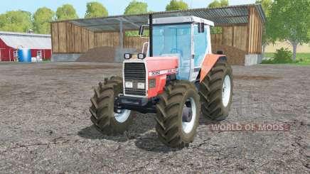Massey Ferguson 3080 animation parts for Farming Simulator 2015