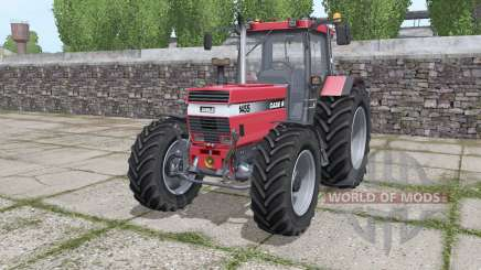 Case IH 1455 XL 1996 more options for Farming Simulator 2017