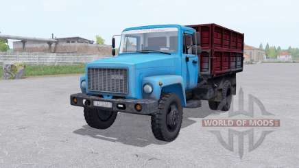 GAS 3307 1989 for Farming Simulator 2017