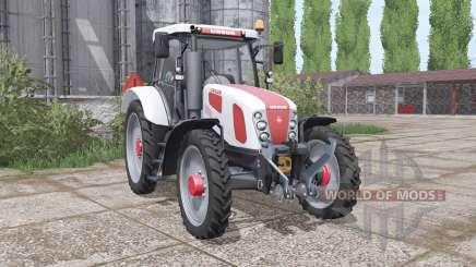 URSUS 18014A Poland for Farming Simulator 2017